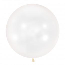 Большой шар прозрачный, 91 см