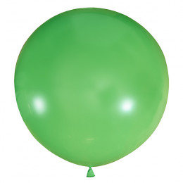 Большой шар Светло-зеленый, 91 см