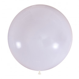 Большой шар Белый, 61 см