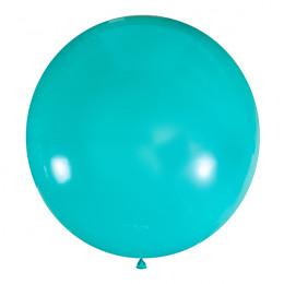 Большой шар Зеленый, 61 см