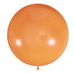 Большой шар Оранжевый, 61 см