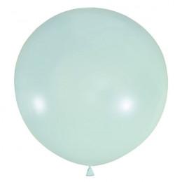 Большой шар Голубой, 91 см
