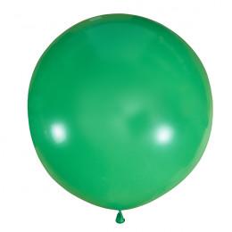 Большой шар Темно-зеленый, 91 см