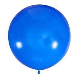 Большой шар Темно-синий, 91 см