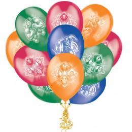 Воздушные шары из латекса Мстители