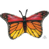 Фигурный шар Бабочка Монарх