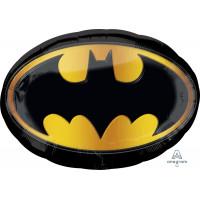 Фигурный шар Знак Бэтмена