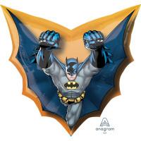 Фигурный шар Бэтмен в полёте
