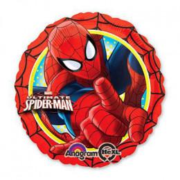 Шар-круг Человек-паук