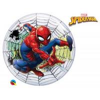 Шар-пузырь Человек паук прыгает