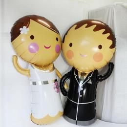 Фигурный шар Прекрасная невеста - дополнительное фото #2