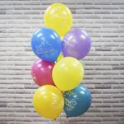 Воздушные шары Для девушки - дополнительное фото #1