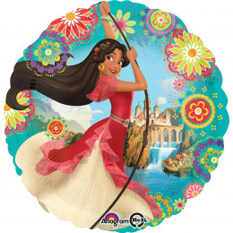Шар-круг Елена из Авалора