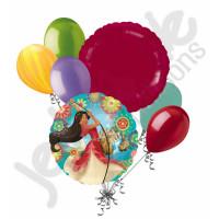 Набор шариков с героиней м/ф Еленой из Авалора