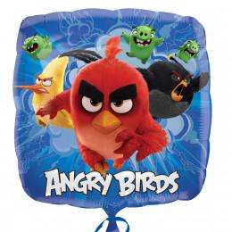 Шар-подушка Angry Birds
