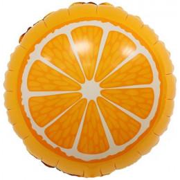 Шар-круг Апельсинка