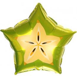 Шар-звезда Карамбола