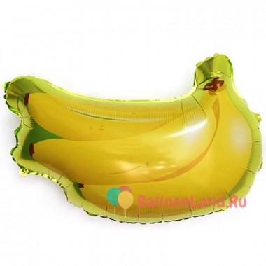 Фигурный шар Бананы