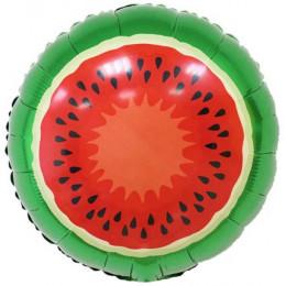 Шар-круг Арбуз