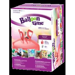 Гелий в портативном баллоне (20-25 шаров) - дополнительное фото #1