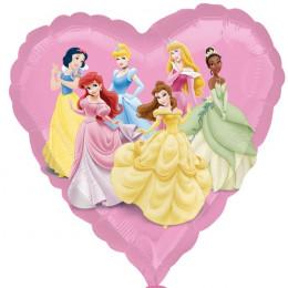 Шар-сердце Принцессы Дисней