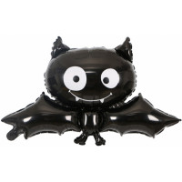Фигурный шар Добрая Летучая Мышь