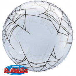 Шар-пузырь Паутинка
