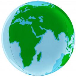 Шарик-сфера Планета Земля