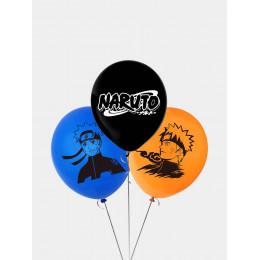 Шары Наруто