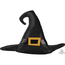 Фигурный шар Шляпа ведьмы