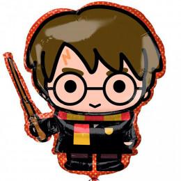 Фигурный шар Гарри Поттер