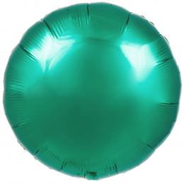 Шар-круг Зеленый