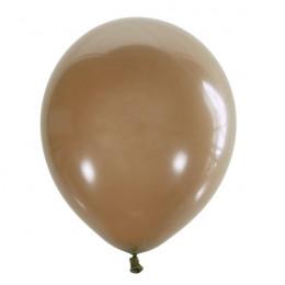 Шары Желто-коричневые