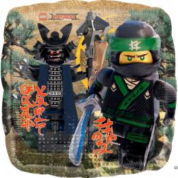 Шар-подушка Лего Ниндзяго
