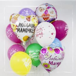 Сет из шаров для мамы