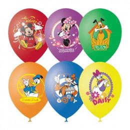 Воздушные шары Микки Маус и друзья - дополнительное фото #2