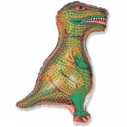 Фигурный шар Тираннозаврик