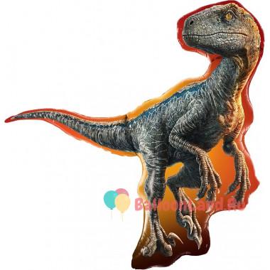 Фигурный шар Динозаврик из Мира Юрского Периода