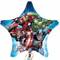 Шар-звезда Команда Мстителей