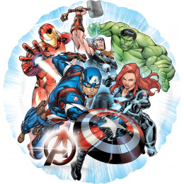 Шар-круг Мстители