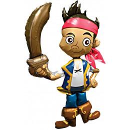 Ходячий шар Пират Джейк