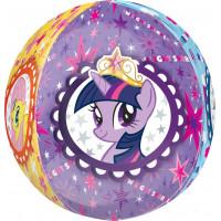 Шар-сфера Моя маленькая пони 3D