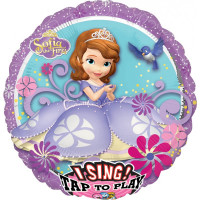 Поющий шар Принцесса София
