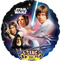 Поющий шар Звёздный войны
