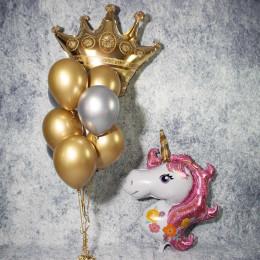 Сет шариков Для Принцессы