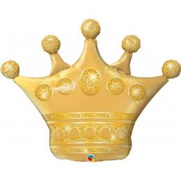 Фигурный шар Сказочная корона