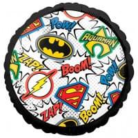 Шар-круг Лига справедливости - супергерои