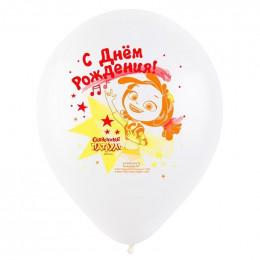 Шары Сказочный Патруль с надписью на День рождения - дополнительное фото #1