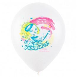 Шары Сказочный Патруль с надписью на День рождения - дополнительное фото #4