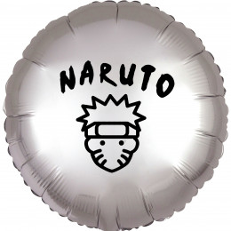 Шар-круг Наруто всегда впереди